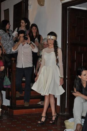 Vestido vintage 2