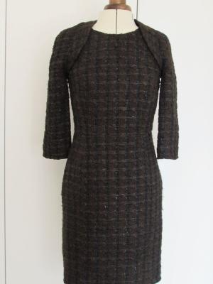 Vestido chanel 3