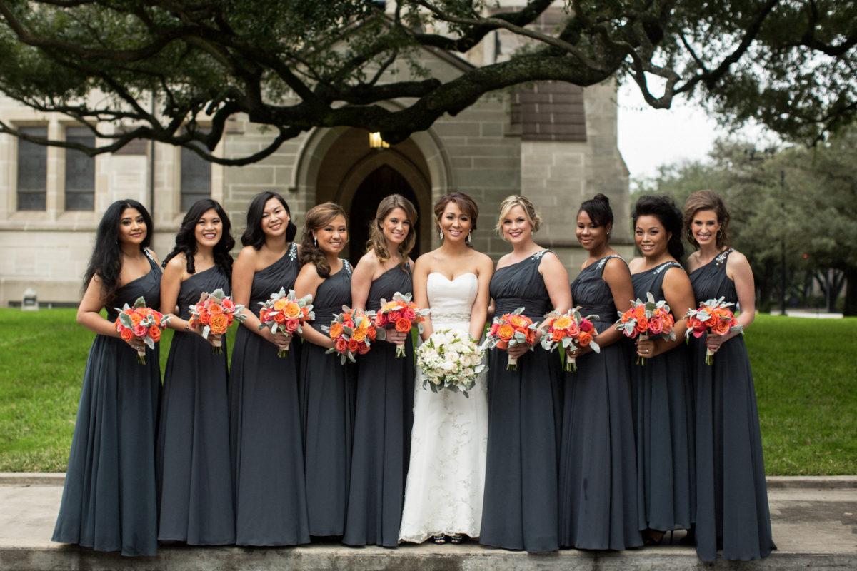 Akil Bennett | Houston Wedding and Portrait Photographer